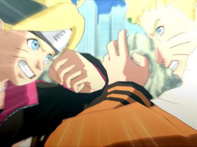 Naruto Shippuden: Ultimate Ninja Storm 4 Road to Boruto muestra su primer y emocionante tráiler