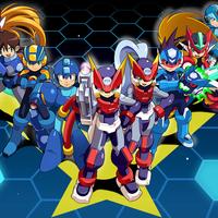 Mega Man: Official Complete Works es el libro perfecto para los aficionados de la saga y llegará este mismo año
