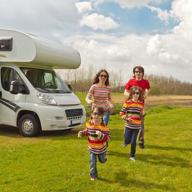 Vacaciones en familia: siete rutas en autocaravana por España para hacer con niños este verano 2020
