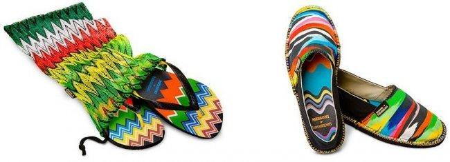 Havaianas by Missoni