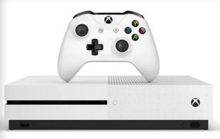 Se filtran las primeras imágenes de 'Xbox One S', la nueva consola 'slim' de Microsoft