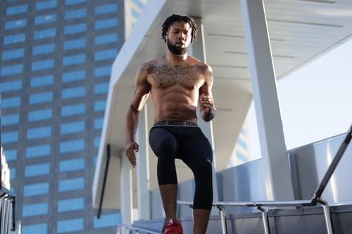 Cinco ejercicios en el gimnasio para ser un mejor runner en 2020