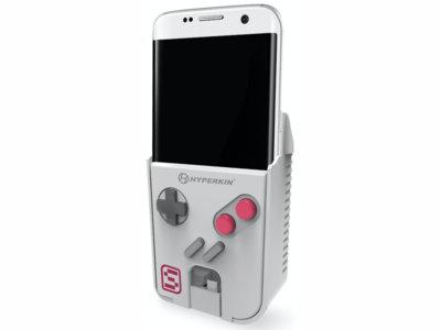Desempolva tus viejos cartuchos de Game Boy, ya podrás usarlos en smartphones Android