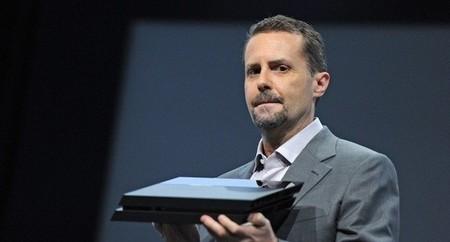 """Andrew House: """"PS4 tiene una buena oportunidad para captar a jugadores de Wii"""""""