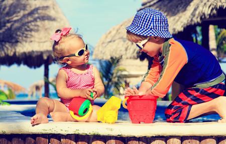 La piel tiene memoria: consejos para prevenir el cáncer de piel en bebés y niños