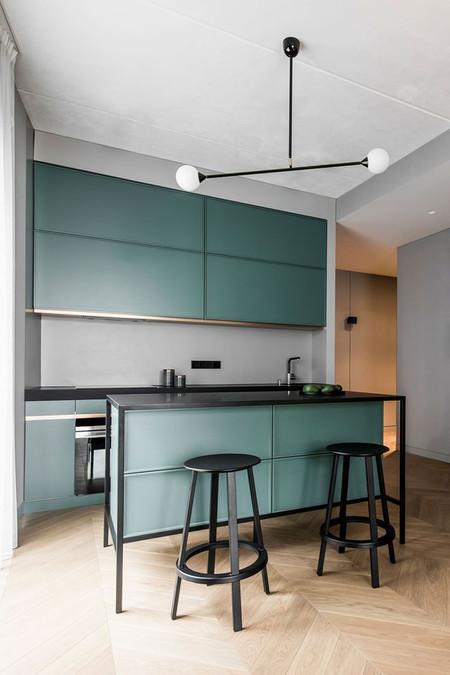 Apartamento Colores Frios 2