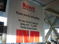 MacWorld 2007: Los rumores, una semana exacta antes de la keynote