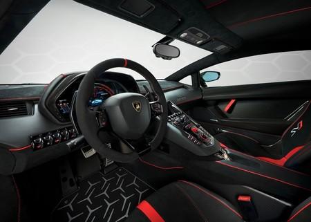 Lamborghini Aventador Svj 2019 1600 16