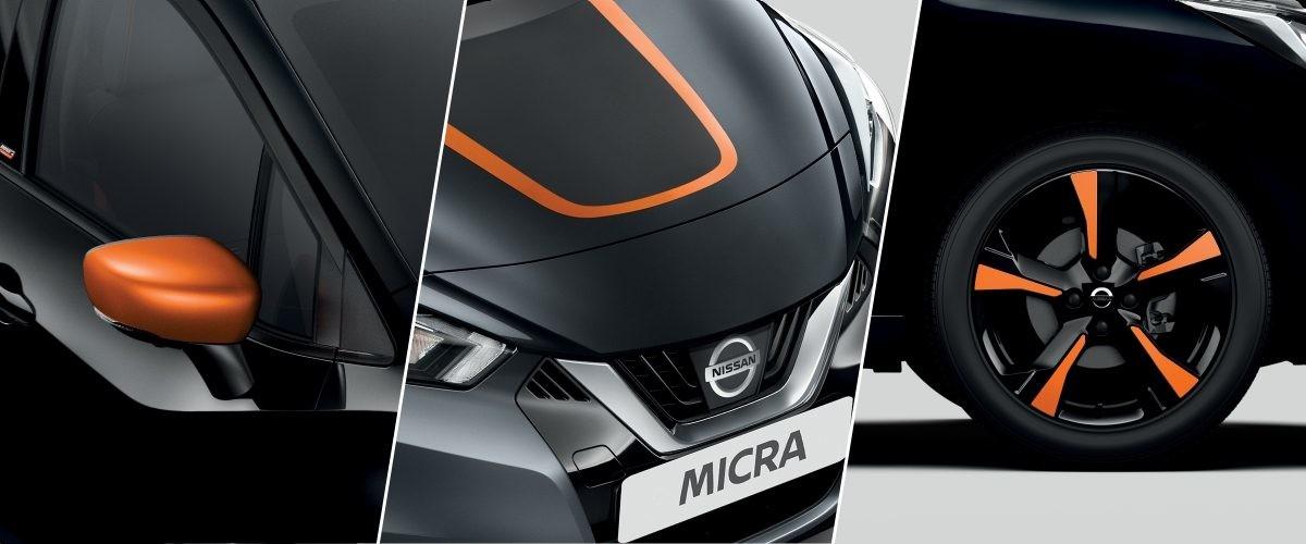 Foto de Nissan Micra Bose Personal Edition (2/6)