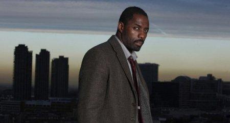 'Luther' no volverá a la televisión según su creador