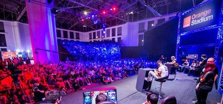 Clash Royale da un golpe en la mesa con 13.000 espectadores en SLO