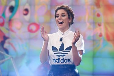 ¿Pagó Adidas a Blanca Suárez por su aparición en El Hormiguero?