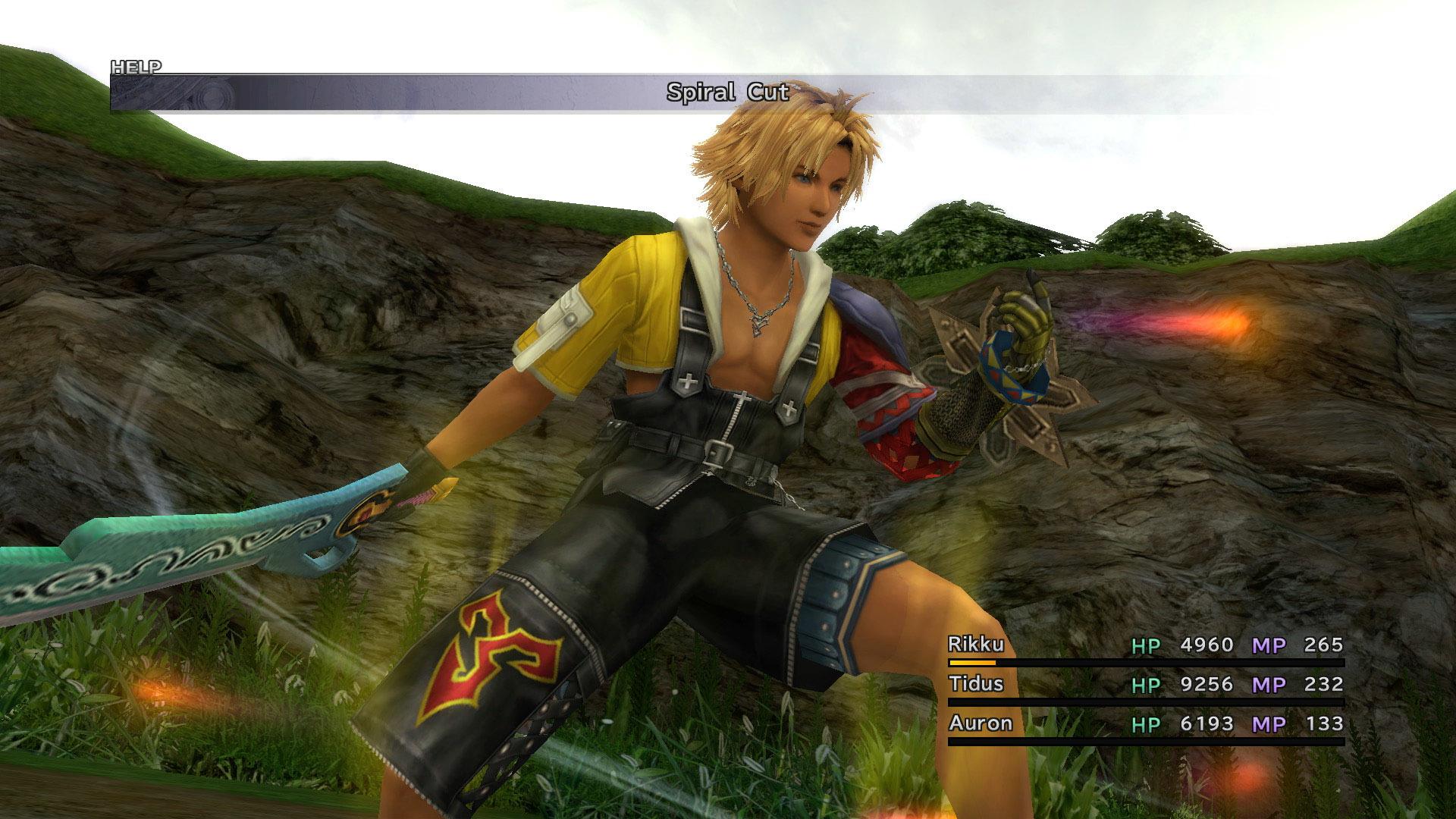 Foto de Final Fantasy X/X-2 HD Remaster (12/18)