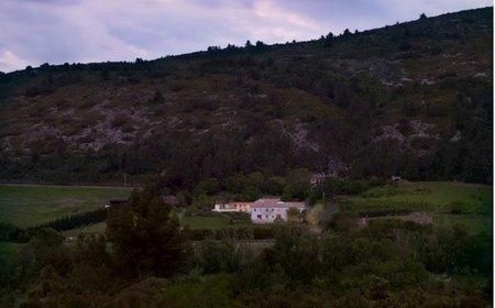 Verano en Languedoc, el lujo de la vida sencilla