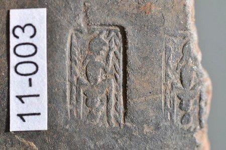 Un estudiante ciego encuentra un objeto arqueológico único