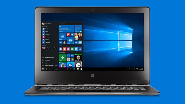 0fb6ff11fe9 ¿Te arrepientes de actualizar a Windows 10? Así puedes volver a Windows 7 o Windows  8.1