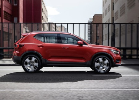 Volvo Xc40 Ignite 2