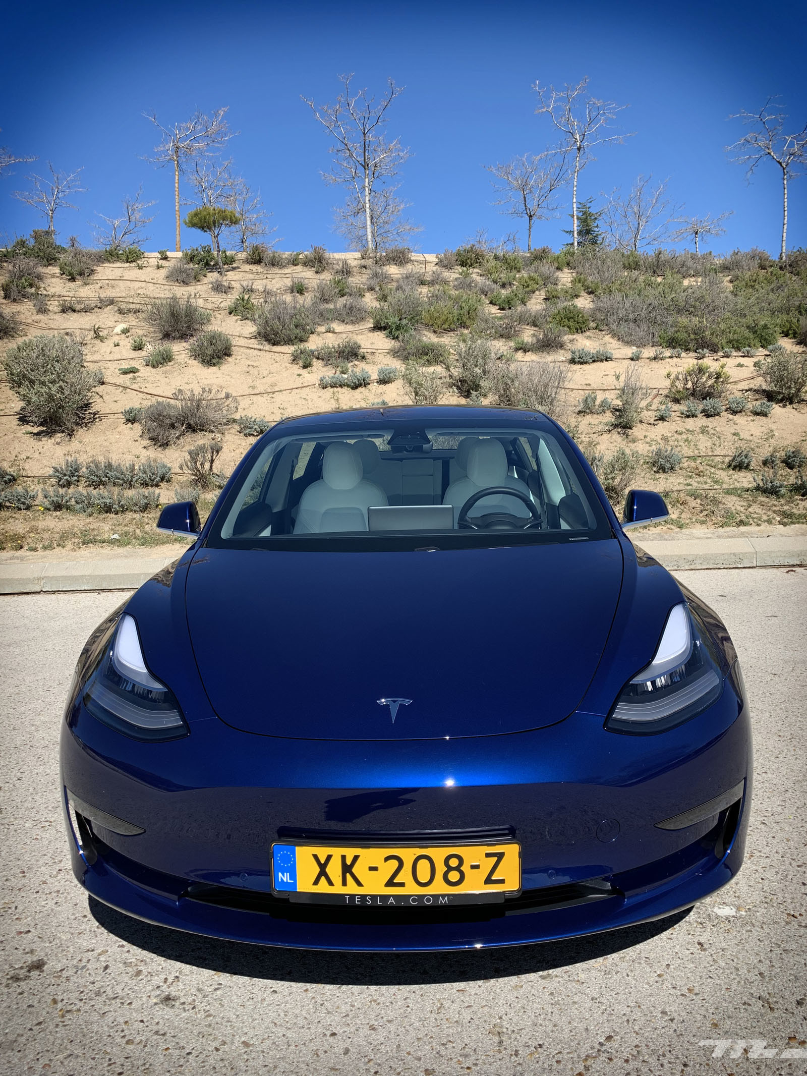 Foto de Tesla Model 3 Performance (prueba) (27/54)