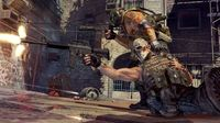 'Army of TWO: The 40th Day', primeras imágenes