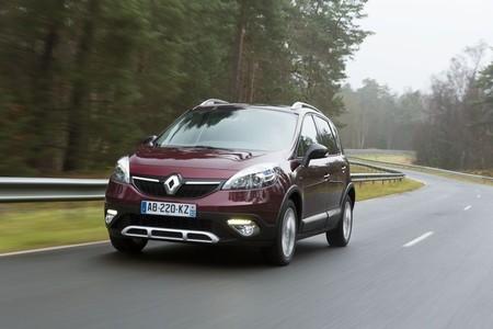 Renault Scénic XMOD: ¿qué podemos esperar?