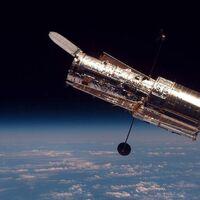 El plan de la NASA para arreglar el Hubble y su ordenador de hace 47 años