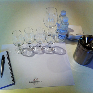 Enoturismo: Cómo catar vinos (II)
