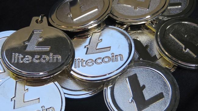 Que Es El Litecoin