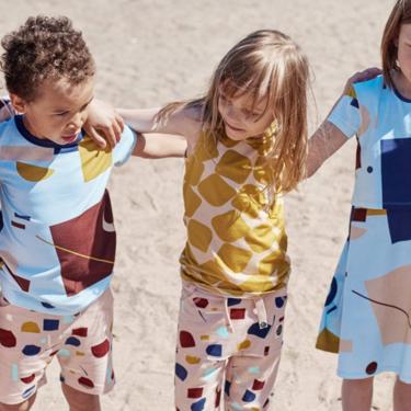 Moda infantil de verano: 17 marcas cool para los más peques
