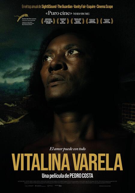 Póster Vitalina Varela Es 5f6363229d7b1