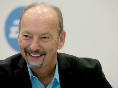 Peter Moore abandona EA para ser el próximo director ejecutivo del Liverpool F.C.
