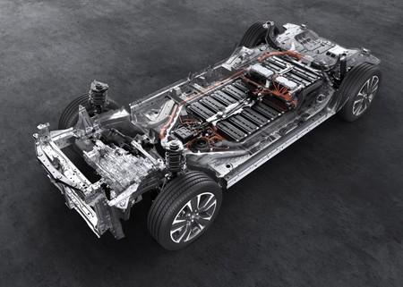 Lexus Plataforma