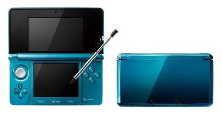Nintendo 3DS, vídeo que muestra su espectacular línea de juegos