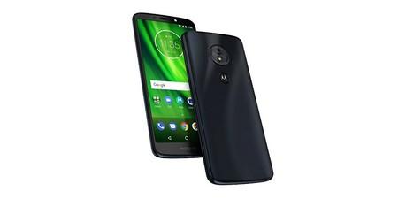 Un smartphone ideal para regalar estas navidades, el Moto G6 Play nos costará sólo 149 euros en Amazon
