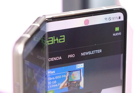 Samsungfold3camarapantalla
