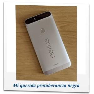 Nexus 6p Polaroid