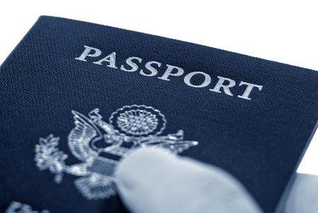 Muy pocos americanos tienen pasaporte