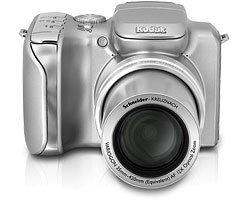 EasyShare Z612 y cia, nuevas cámaras de Kodak