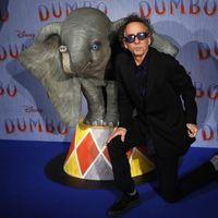 Taquilla: el Dumbo de Tim Burton cumple pero queda lejos de los éxitos de Disney con otros remakes