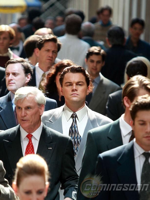 Foto de 'The Wolf of Wall Street', fotos del rodaje de lo nuevo de Martin Scorsese (10/10)