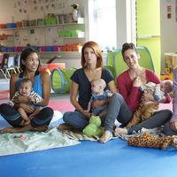 Madres trabajadoras: humor y maternidad en la serie de Netflix ideal para padres primerizos