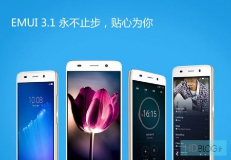 Honor 4a 6