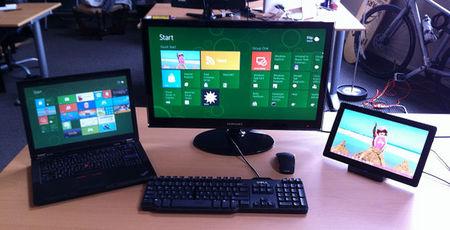 La convergencia de dispositivos es necesaria para mejorar la movilidad en la empresa
