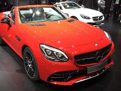 """Mercedes-AMG despacha la gama AMG Sport Line: todos serán AMG """"de verdad"""""""