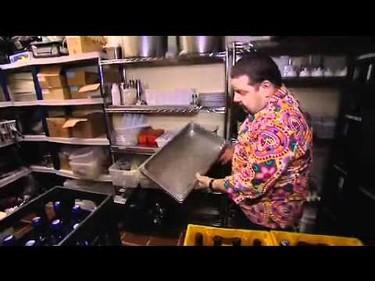 Pesadilla en la cocina en La Sexta con Alberto Chicote