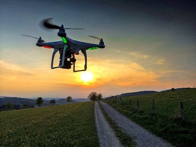 La vuelta al mundo en 21 vídeos en 4K filmados con drones: desde Japón al Polo Norte pasando por la Patagonia