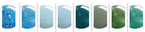 Foto de Sephora by OPI, 54 colores para elegir (8/12)