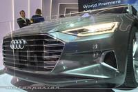 El futuro de Audi