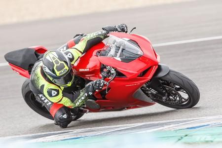 Ducati Panigale V2 2020 Prueba 009