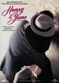 Henry & June, una película deseada