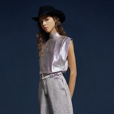 El estilo western (o del Lejano Oeste) invade la nueva colección de Bershka... Y es posible que te enamores de todo